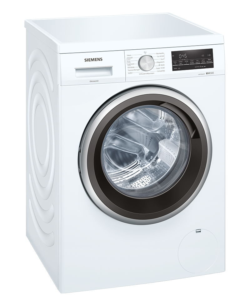 Siemens Waschvollautomat WM 14 T4 EK 1